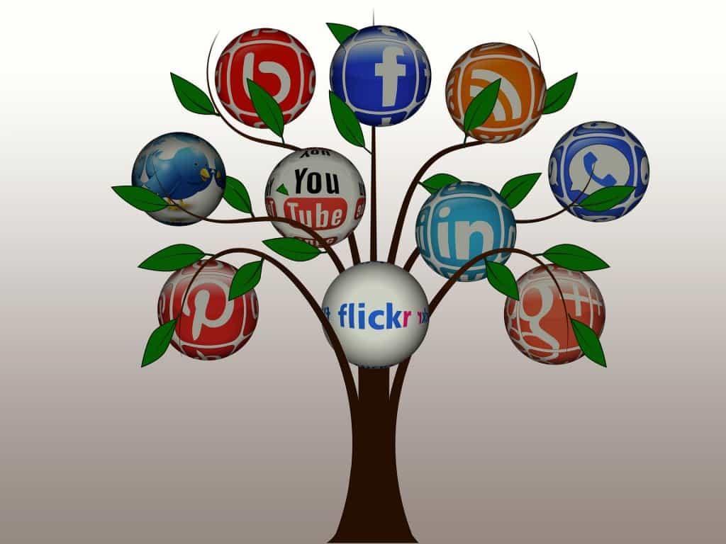 mejor red social para tu negocio
