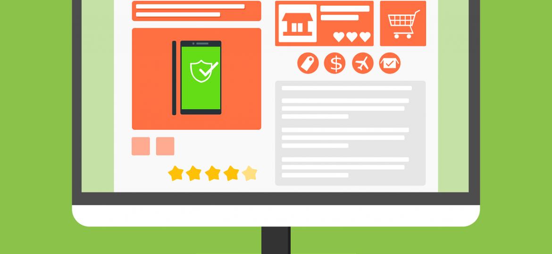 tienda on line e-commerce